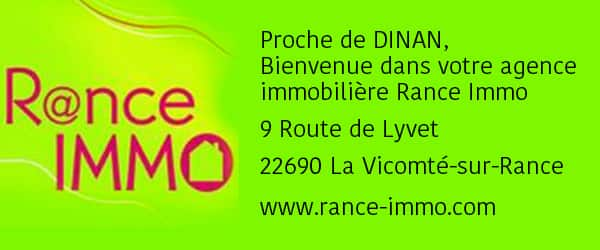 Rance Immo